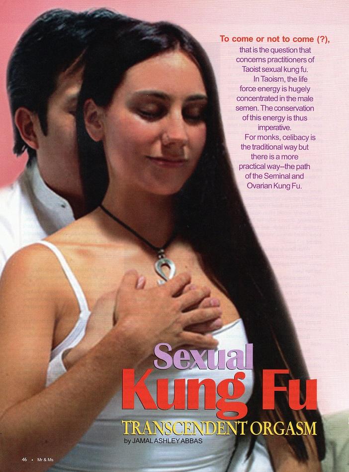 Mr&Ms SexKungFu