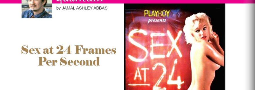 Sex rss channel playboy #5