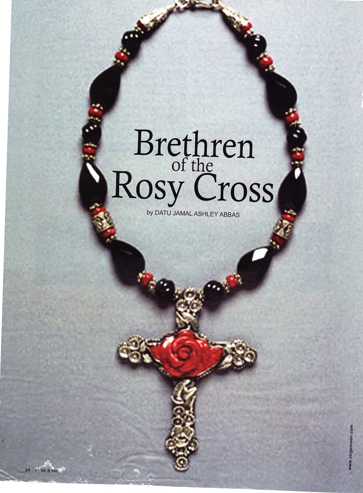 rosy Cross