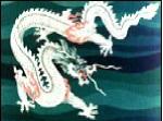 dragon left
