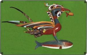 dragon sarimanok