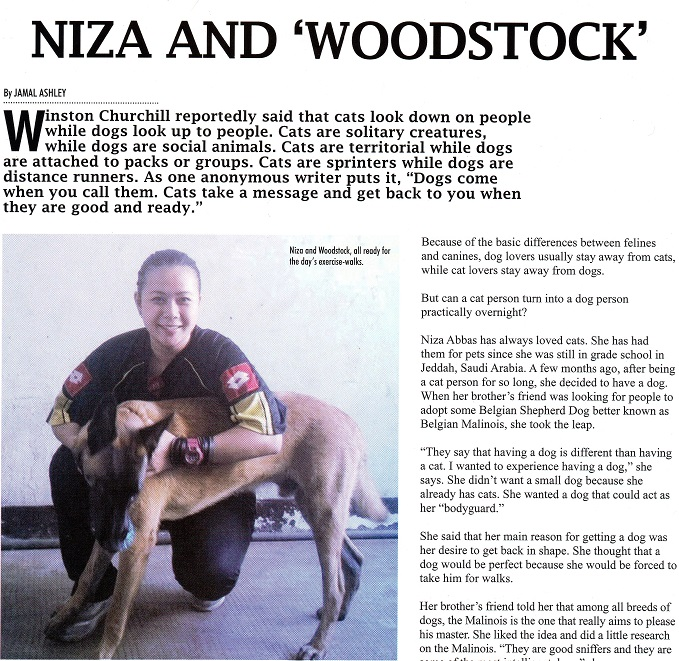 niza and woodatock