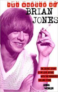 brian jones book