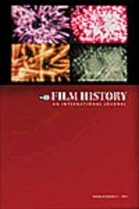 Film History Indiana U journal
