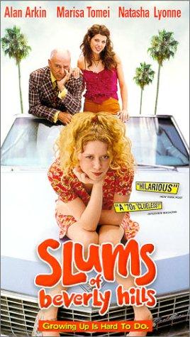 slums poster